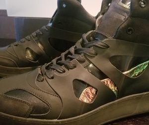 Alexander Mcqueen Puma Sneakers Mens 12
